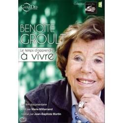 Benoîte Groult, Le temps d'apprendre à vivre