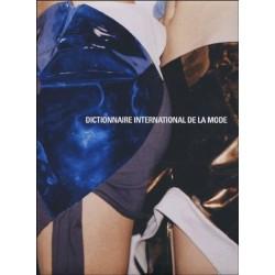 Dictionnaire international de la mode