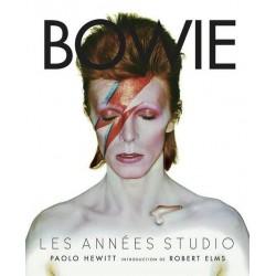 Bowie. Les années studio