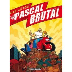 Pascal Brutal T.4 : Le roi des hommes