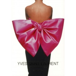 Yves Saint Laurent. Icons of Fashion design. Icons of photography (Français, anglais, allemand)