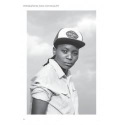 Zanele Muholi Faces and phases 2006-14 (Anglais)