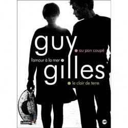 Coffret Guy Gilles (L'amour à la mer. Au pan coupé. Clair de Terre)