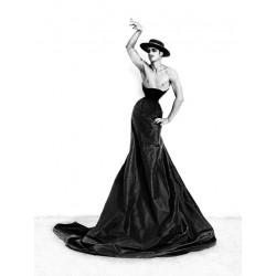 Angel Gitano. Hommes de flamenco