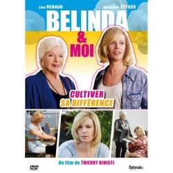 Belinda et moi
