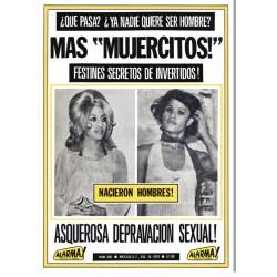 Mujercitos (en anglais et espagnol)