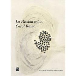 La passion selon Carol Rama. Catalogue de l'exposition
