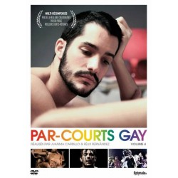 Par-courts gay Volume 4