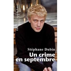 Un crime en septembre