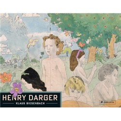 Henry Darger (anglais)