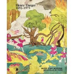 Henry Darger 1892-1973. Catalogue de l'exposition