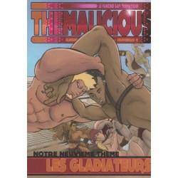 Themalicious 9. Les gladiateurs