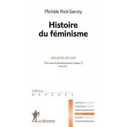 Histoire du féminisme (3ème édition)