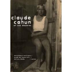 Claude Cahun et ses doubles