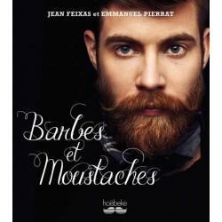 Barbes et moustaches