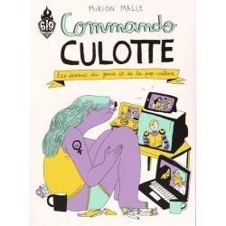 Commando Culotte. Les dessous du genre et de la pop-culture