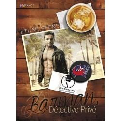 Barman & détective privé