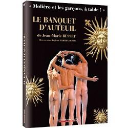 Le banquet d'Auteuil (disponible à partir du 16 mars)