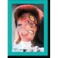 The rise of David Bowie. 1972–1973 (Allemand, Anglais, Français )