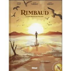 Rimbaud. L'explorateur maudit