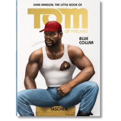 The little book of Tom of Finland : Blue collar