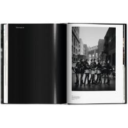 Peter Lindbergh. A Different Vision on Fashion Photography (Français, Allemand, Anglais)