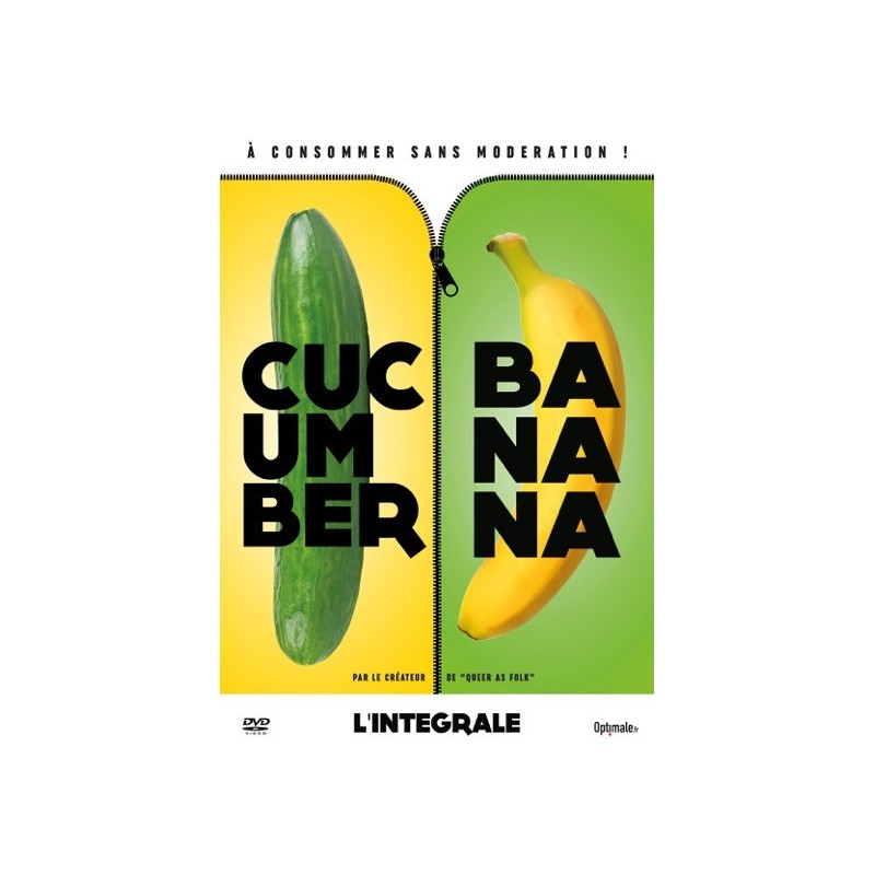 Intégrale Banana Cucumber