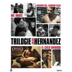 Trilogie Julian Hernandez (Mil Nubes, El Cielo Dividido, Rabioso sol rabioso cielo)