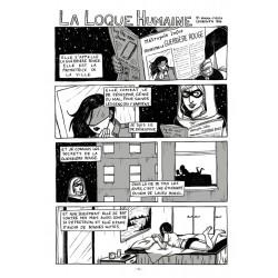 La revue LGBT BD n°4 : Super-Héros et Super-Héroïnes