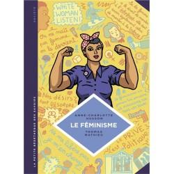 La petite bédétheque savoirs T.11 : le féminisme
