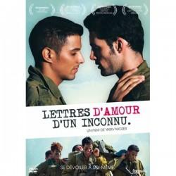 Lettres d'amour d'un inconnu (Edition simple)