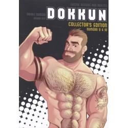 Dokkun n°9+10
