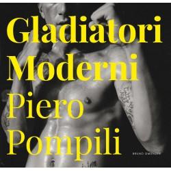 Gladiatori Moderni (3 Mars 19h, dédicace du photographe)