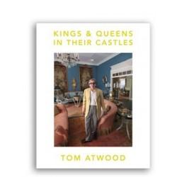 Kings & Queens in their castles (En anglais)