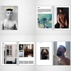 Kink n°26 + Cuadernos 7