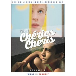 Best of Chéries Chéris Vol. 1 : Made in France
