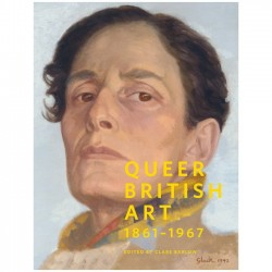 Queer British Art. 1861-1967 (en anglais)