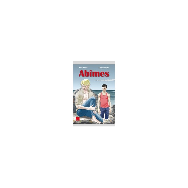Abîmes T.1 : La genèse du mal