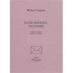 David Hockney. Souvenirs
