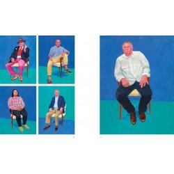 David Hockney : Current (en anglais)