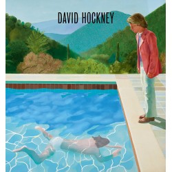 David Hockney. Catalogue de l'expo à la Tate (en anglais)