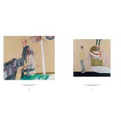 David Hockney. Catalogue de l'expo à la Tate (en anglais)
