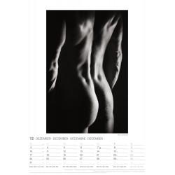 Calendrier 2018 Men