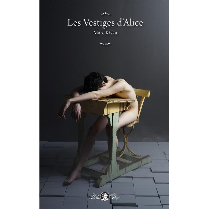 Les vestiges d'Alice. RENCONTRE 6 OCTOBRE 19H