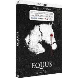 Equus (Edition collector DVD+Bluray)