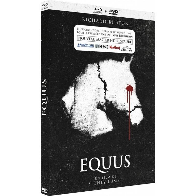 Equus (Edition collector DVD+Bluray)