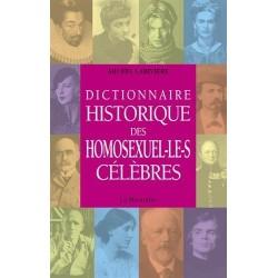 Dictionnaire historique des homosexuel-le-s célèbres
