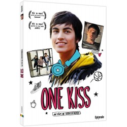 One kiss (Edition Collector Digipack)