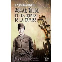 Oscar Wilde et les crimes de la tamise