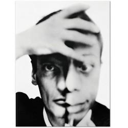 Richard Avedon, James Baldwin : Sans allusion (Nothing Personal)